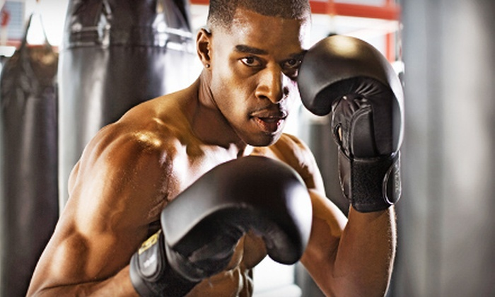 Royals Boxing Gym - Terryville: $30 Worth of Boxing Training
