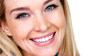 Stoddard Dental Square: Teeth Clean, Scale and Polish for One ($59) or Two People ($110) at Stoddard Dental Square, Mt Roskill