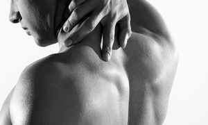 Spinal Correction Center of Richmond: 60 Minute Massage or Bodyworks Package (Up to 89% Off)