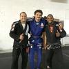 Up to 77% Off Brazilian Jiu Jitsu Classes at Checkmat