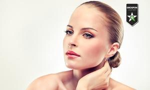 Body & Body: Fino a 5 pulizie viso con ultrasuoni da 12,99 €