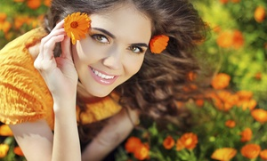 Forever 25 Medical Center: Two or Four Chemical Peels or Microdermabrasions at Forever 25 Medical Center (78% Off)