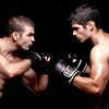 Up to 78% Off at Inferno Kickboxing