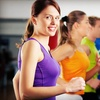 Up to 64% Off at Delray Fitness Health Club