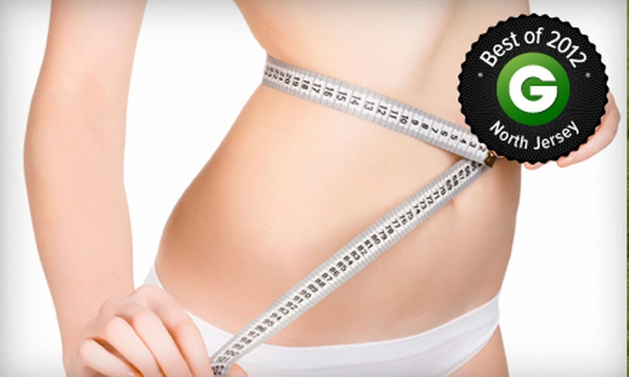 Body by Laser - Multiple Locations: One or Three Laser Fat-Reduction Treatments with Consultation at Body By Laser (Up to 77% Off)