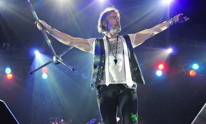 Paul Rodgers - State Theatre: Paul Rodgers at State Theatre on Wednesday, April 30 (Up to 71% Off)