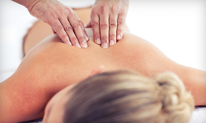 Serenity Beyond Day Spa - Far North Dallas: $40 Toward Massages and Skincare