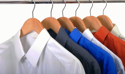 $22 for $40 Worth of Dry Cleaning, or Dry Cleaning of a Duvet at Minnella Cleaners