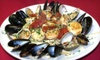 Lena's Restaurant & Banquet - South Windsor: Italian Food at Lena's Restaurant (Half Off). Two Options Available.