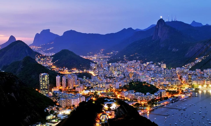Rio De Janeiro Vacation With Airfare From TAM Airlines And Brazil - Vacation in brazil