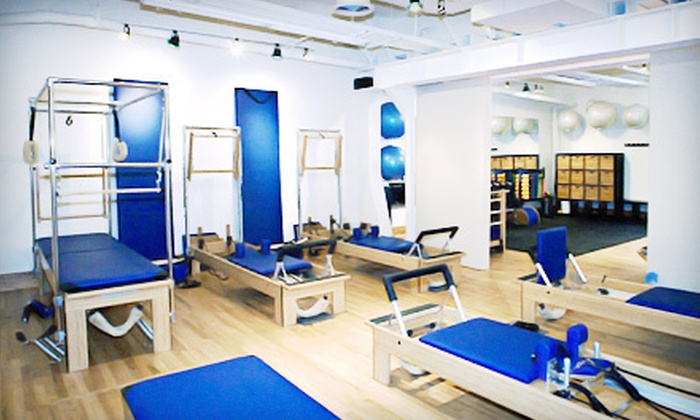The Pilates Doctor Studio - Boulder: 5 or 10 Pilates Mat and Equipment Classes at The Pilates Doctor Studio (Up to 67% Off)
