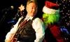 Brian Setzer Orchestra: Christmas Rocks! Extravaganza - Arena Theatre: Brian Setzer Orchestra: Christmas Rocks! Extravaganza for Two at Arena Theatre on Saturday, December 15, at 8 p.m.