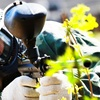 Half Off Paintball Packages with Gear Rental