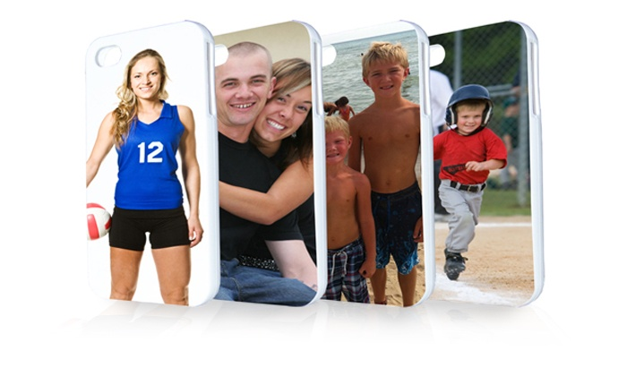 Cellular Necessities - Multiple Locations: Customized Cell Phone Case or $10 for $20 Worth of Cell Phone Accessories or Repairs at Cellular Necessities