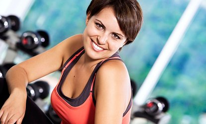 image for Ten Fitness Class and Gym Passes from £12 at Core Fitness Centre