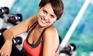 Core Fitness Centre: Ten Fitness Class and Gym Passes from £12 at Core Fitness Centre