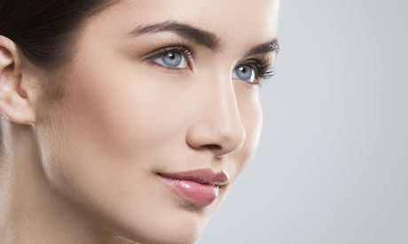 Two Eyebrow Threading Sessions or One Session with Tint at Bloom Salon & Spa (Up to 48% Off) aa26c0fd-4306-43c2-82b6-4c8c3aad2050