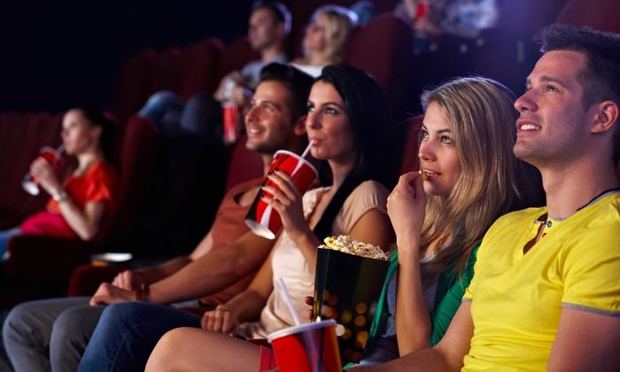 CINESA - Varias localizaciones: Entrada de cine para una persona por 6,50 € y con palomitas y bebida por 9,90 € para los cines Cinesa toda la semana