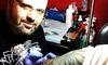 Lust For The Needle - Forest Hills: One, Two, or Three Hours of Tattoo Services at Lust For The Needle (Up to 52% Off)