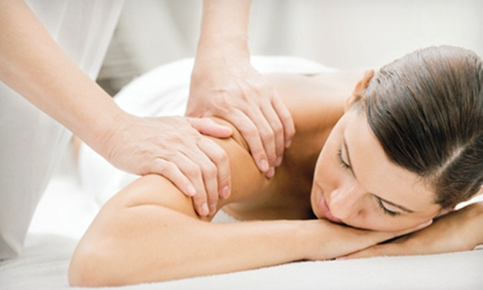 Peace Through Massage - North Central: $45 for a Deep-Tissue or Swedish Massage Package at Peace Through Massage (Up to $96 Value)