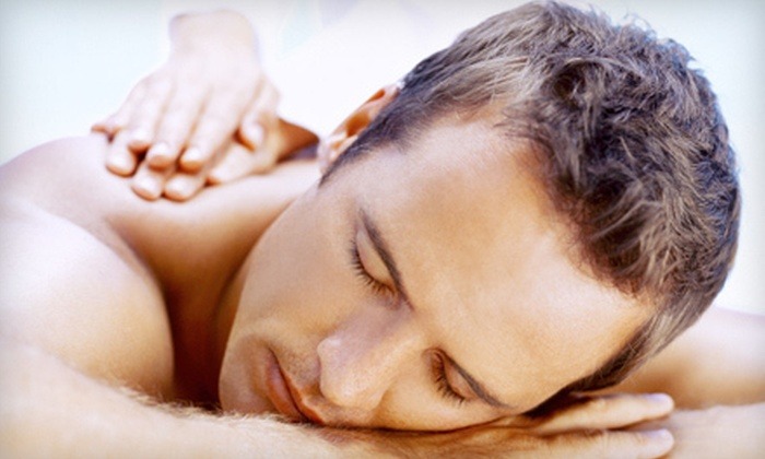 Exhale Medical Massage - Setauket-East Setauket: $35 for a One-Hour Massage at Exhale Medical Massage ($80 Value)