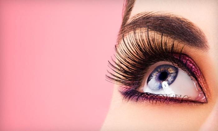 Blush Salon & Spa - Noelridge Park: Permanent Makeup at Blush Salon & Spa (Up to 52% Off). Three Options Available.