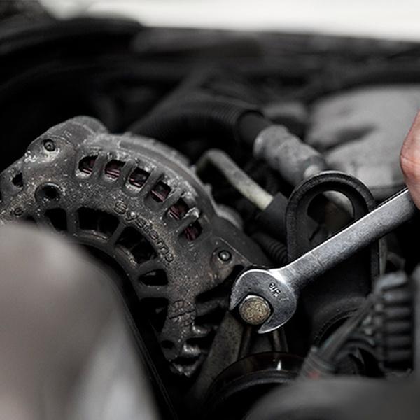 fbb6f537241c Cambio correa distribución con mano de obra - Automotor Rg