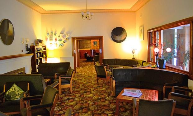 Hepburn Springs: Chalet Retreat 3