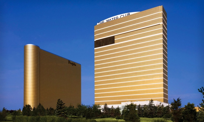 Borgata Hotel Deals Groupon