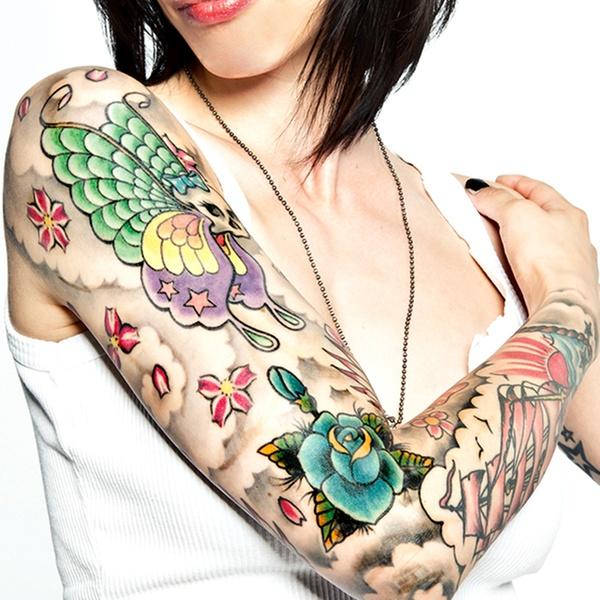 Jimmy Tattoo