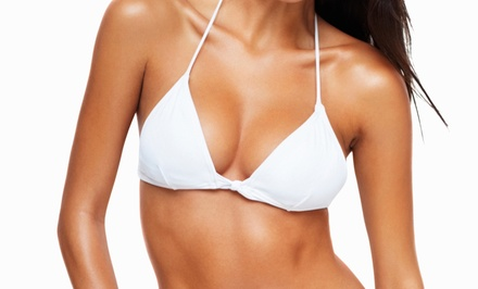 One or Three Mobile Spray Tans from Boho Mobile Tans (Up to 54% Off)