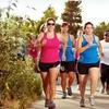 72% Off Five-Week Women's Fitness Program