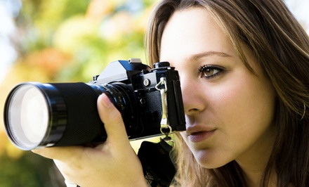 $90 for $200 Worth of Photography Classes — JM Photography