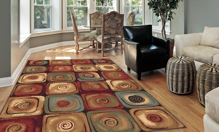 Tayse Eclectic Rugs and Runners