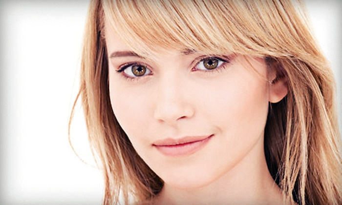 Anti Aging Laser & Wellness Centre - Runnymede - Bloor West Village: $99 for 20 Units of an Anti-Aging Injectable, Plus a $100 Credit, at Anti Aging Laser & Wellness Centre ($240 Value)