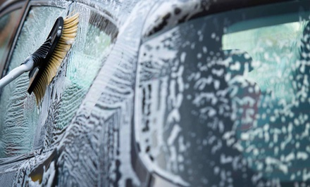 $29 for Three Executive Full-Service Car-Washes at Expert Car Wash ($54 Value)