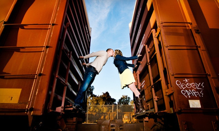 """Full Line Photography Studio - Ocala: $49 for an On-Location or In-Studio Photo Shoot, Edited Images, and Two 8""""x10"""" Prints from Full Line Photography Studio ($325 Value)"""