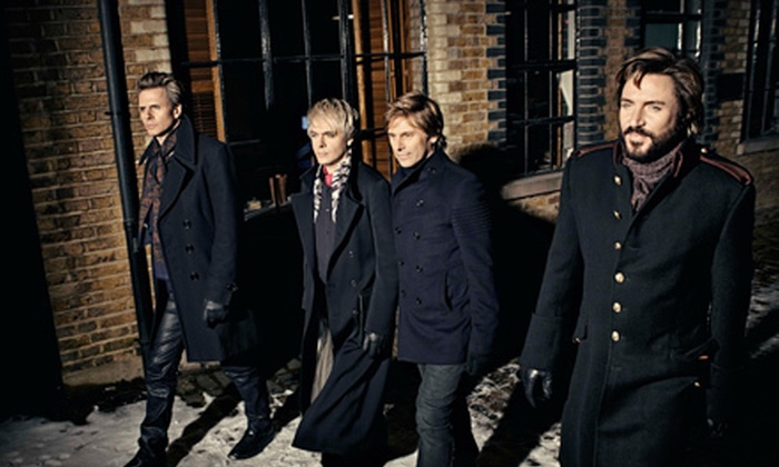 Duran Duran - Northshore: $29 to See Duran Duran at Stage AE on August 26 at 7:30 p.m. (Up to $57.75 Value)