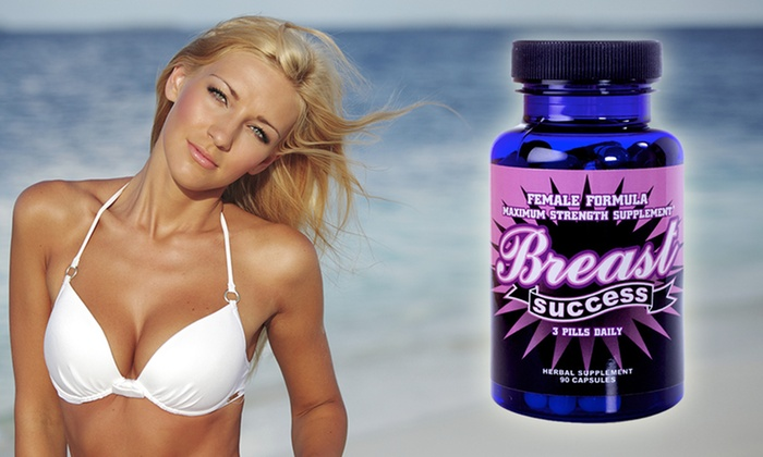 Breast Success Pills Ingredients