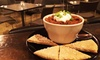 The Torpedo Room - Columbus: $13 for $20 Worth of New American Food at The Torpedo Room