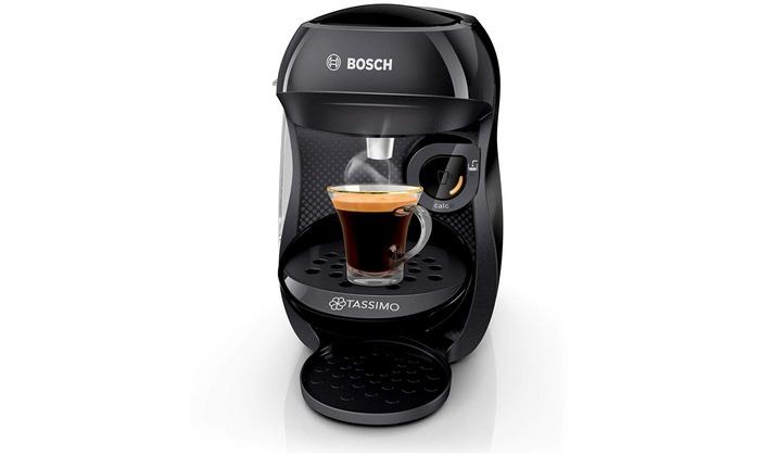 Refurbished Tassimo Coffee Machine Groupon Goods