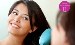 SRS Hair Clinic: $25 for a 45-Minute Microscopic Hair Analysis and Consultation at SRS Hair Clinic, Newton