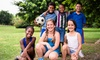 Camp Kiowa - Gainesville: Seven-Day Sleepaway Camp for One at Camp Kiowa (31% Off). Four Options Available.