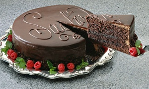 Ramada Abu Dhabi: Your Choice of Cake starting from AED 69 at Ramada Hotel, Abu Dhabi