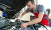 Garage Gamma - GARAGE GAMMA: Tagliando per auto di ogni cilindrata da Garage Gamma (sconto fino a 73%)