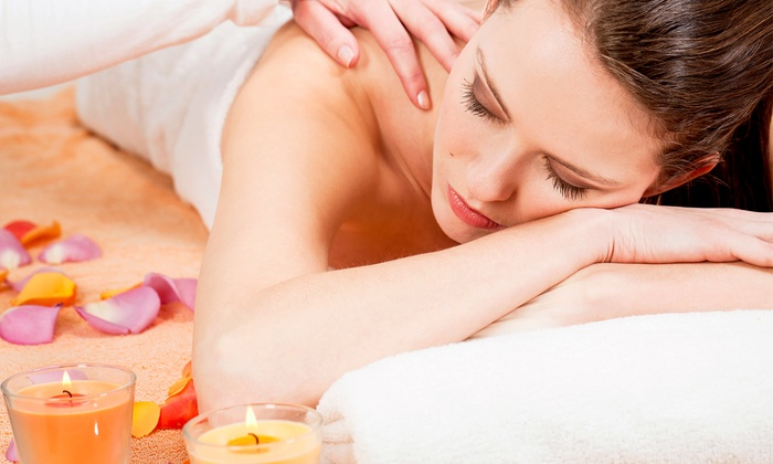 Plum Tree Salon & Spa - Roswell: One or Two 60-Minute Swedish Massages or One 60-Minute Therapeutic Massage at Plum Tree Salon & Spa (Up to 53% Off)
