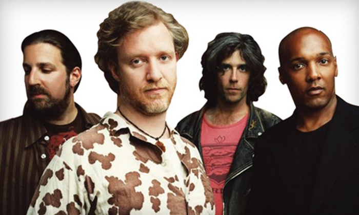 Spin Doctors  - Southeast Yonkers: $24 for Spin Doctors Concert for Two at Empire City at Yonkers Raceway on July 15 at 6:30 p.m. (Up to $48.56 Value)