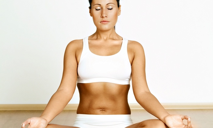 Younique Yoga - Multiple Locations: 10 or 15 Hot-Yoga Classes at Younique Yoga (65% Off)