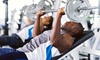 Texas Health & Racquet Club - San Marcos: 30-Day Gym Membership or Punch Card Good for Six Hydro Massages at Texas Health & Racquet Club (Up to 67% Off)
