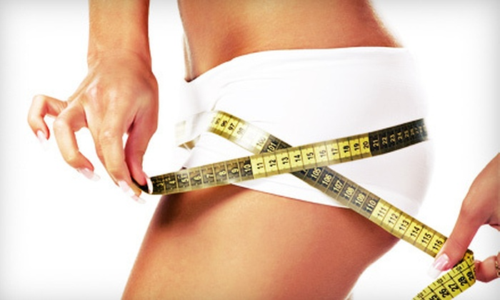 Total Body FX - Edmonton: $49 for an Infrared Slimming Body Wrap and Lymphatic-Drainage Massage at Total Body FX ($109 Value)